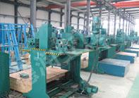 山东变压器厂家生产设备