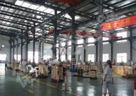 生产中的山东scb10干式变压器