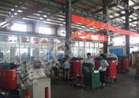 山东变压器厂实验中心